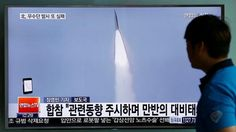 North Korea Prepares For Another Nuclear Launch http://andrewtheprophet.com/blog/2016/11/02/north-korea-prepares-for-another-nuclear-launch-2/