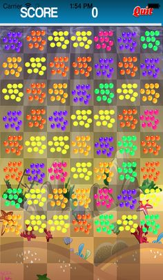 App Shopper: Acme Fish Food - Best HD Match 3 Puzzle Game to Play for boys and girls - Pro (Games)