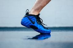 Get Ready For The Nike Air Foamposite Pro Hyper Cobalt