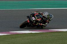 """MotoGP - Johann Zarco: """"Fizemos um óptimo trabalho com a moto"""" - MotoSport - MotoSport"""
