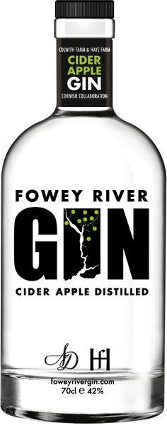 Fowey-River-Gin-Web-Holding_final Gin Ideas, Gin Joint, Gins Of The World, London Gin, Gin Lovers, Dry Gin, Stay Fresh, Scotch Whiskey, Ale