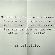 Frases emocionales para el alma - Emotional quotes for the soul Motivacional Quotes, Book Quotes, Words Quotes, Great Quotes, Sayings, The Words, More Than Words, Motivational Phrases, Inspirational Quotes