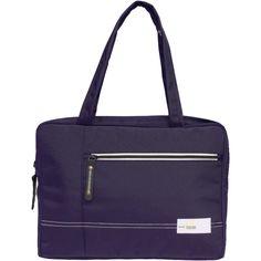 "Golla 16"" Farine Notebook Bag (purple)"