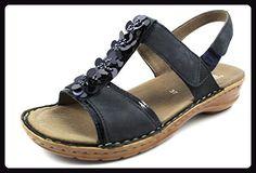 Ara 47214-02 Größe 37 Blau (blau) - Sandalen für frauen (*Partner-Link)