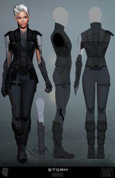 Novas artes conceituais para X-Men: Dias de um Futuro Esquecido são reveladas!