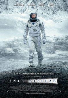 INTERSTELLAR (2014) -Parte 1/4-