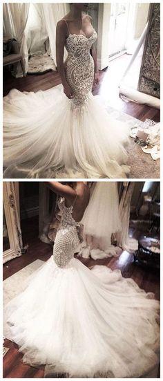 6cd622e38f6c Wedding dress (Seth) Mermaid Gown Wedding