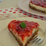 Συνταγή: Το πιο υγιεινό νηστίσιμο Cheesecake! | Συνταγούλης