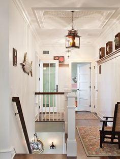 surf road house 13 - traditional - hall - newark - Richard Bubnowski Design LLC