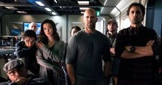 Jason Statham Leads His Crew in New Look at Giant Shark Thriller The Meg -- Meet Jason Statham's team of scientists in the long-awaited adaptation of the best-selling giant sark novel Meg. -- http://movieweb.com/the-meg-movie-2018-jason-statham-ruby-rose/