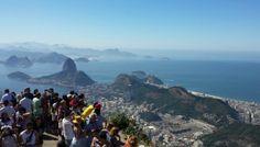 RIO DE JANEIRO EM 15 DIAS