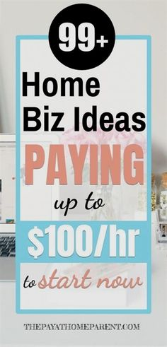 If you've sifted through scams hoping to find ideas for a home-based business, I know Work From Home Careers, Work From Home Business, Business Tips, Make Money From Home, How To Make Money, Home Based Business Opportunities, Jobs For Women, Finance Tips, Online Jobs