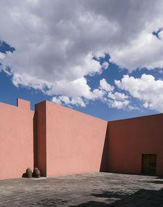 La Casa Pedregal de Luis Barragán au Mexique © Giorgio Possenti