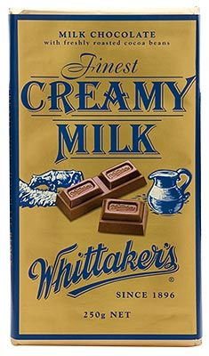 Whittakers chocolate is a delicious milk chocolate and is ideal for New Zealand chocolate gifts. Chocolate Gifts, Chocolate Bars, Chocolate Drawing, Snack Recipes, Snacks, Kakao, Protein Bars, Confectionery, Pop Tarts