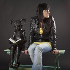 Lucia Zei #scultura  www.luciazei.com omaventiquaranta.blogspot.it/2011/10/lucia-zei.html