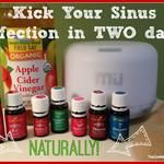 Kick a Sinus Infection in Just TWO Days!