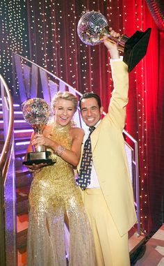 15. Season 5 (2007): Every Season of Dancing with the Stars Ranked from Worst to Best