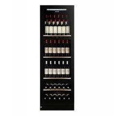 170 Bottle Multi Zone V190SG2EBK