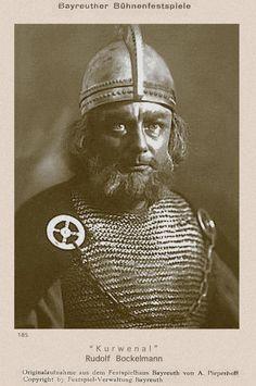 Rudolf Bockelmann  1928