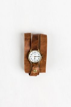 Timex Wrap Watch by form•function•form   United By Blue