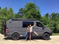 The Best 4x4 Mercedes Sprinter Hacks, Remodel and Conversion (76 Ideas)