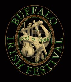 Buffalo Irish Festival Comes to Canalside - Buffalo Rising