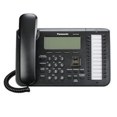 The Panasonic range of KX-UT SIP Phones are IP phones that can be used with the Panasonic NS1000 Phone System as SIP extensions. The KX-UT range of IP Phones are standard SIP compatible phones so can also be used with all other VoIP phone systems that support SIP extensions and the Panasonic KX-UT range of IP phones have also been tested with Broadsoft and Asterisk platforms.