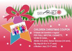 #idea #regalo per #Natale per i piccoli danzatori, regala la #danza ! info@spazioaries.it