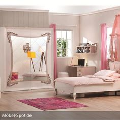 Klassisch und Elegant, dass Kinder und Jugendzimmer Ametyst.  Zum Kinderzimmer: http://moebelspotkids.de/kinderzimmer/jugendzimmer/ametyst/