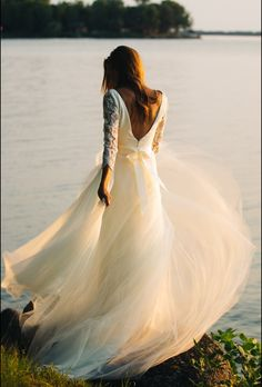 sunrise bridal shoot.