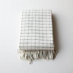Kors blanket by Anderssen Voll