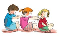 Poses Yoga Enfants, Kids Yoga Poses, Yoga For Kids, Massage A Deux, Massage Bebe, Yoga For Anger, Relaxing Yoga, 5 Kids, School