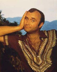 Check out Phil Collins @ Iomoio Peter Gabriel, Phil Collins, Genesis Band, Hall & Oates, Beautiful Lyrics, Progressive Rock, Pop Singers, Pink Floyd, Elvis Presley