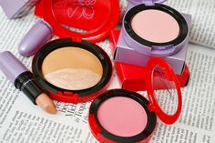 MAC KELLY and SHARON OSBOURNE REFRESH, CHEEKY BUGGER, PEACHES and CREAM and STRIP POKER