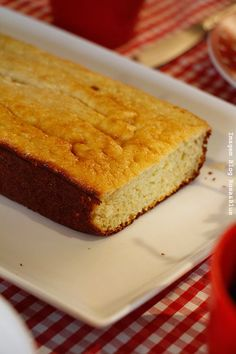 Ketogenic Recipes, Diet Recipes, Vegan Recipes, Blood Type Diet, Bread Cake, Keto Results, Keto Dinner, Cornbread, Bread Recipes
