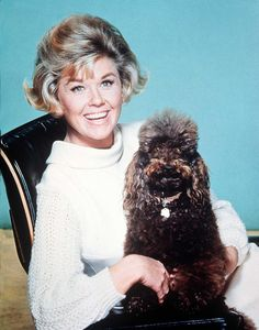 Dodo and Muffy... I love her too... almost to the point of worship, but no ... like Doris, I worship God only!