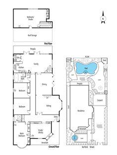 79 Kerferd Street, Malvern East, Vic 3145 - floorplan