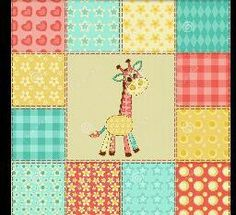 Great blanket pattern