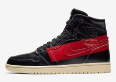 3e8be3e9f54af9 Official Images Of T Official Images Of The Air Jordan 1 Retro High OG  Defiant Couture