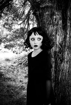 My little princess ~ my little gothic princess ~ my little Mavis