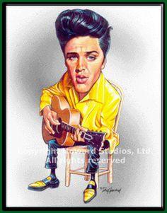 Vows renewed in Vegas by Elvis!