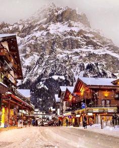 Grindelwald - Switzerland
