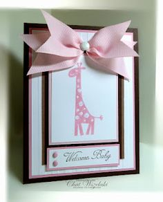 pink giraffe.