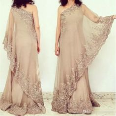Elegant Lace Applique Mother of the Bride Dresses One Shoulder Sheath Chiffon Dresses Evening Wear Arabic Mother Of Groom Dresses- Lilly Nichols Evening Party Gowns, Evening Dresses, Prom Dresses, Formal Dresses, Bride Dresses, Chiffon Dresses, Lace Chiffon, Ivory Dresses, Wedding Dresses