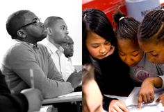 Center for the Study of Race & Equity in Education | PennGSE