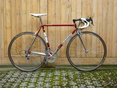 My Colnago Master Olympic Colnago Master Pinterest Olympics