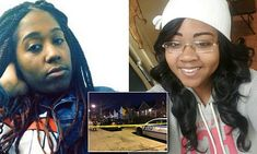 Bronx woman 'stabbed pregnant friend to death and cut baby out of her womb' before claiming child as her own