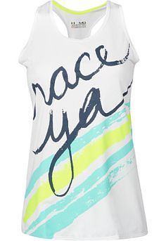 Under Armour Women's Run Race Ya Graphic Tank - Dick's Sporting Goods