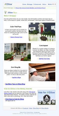 Pin By Prospectsplus On Real Estate Newsletters For Sphere Of