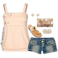 Untitled #1086 by mzmamie on Polyvore